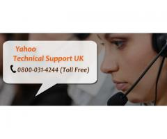 Contact Yahoo 24x7 Technical Support Helpline Agency of Experts