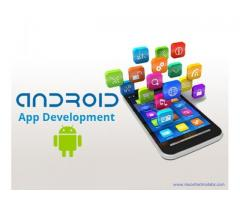 Hire Dedicated Android Application Developer