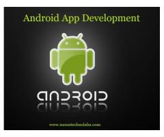 Offshore Android App Developer Company