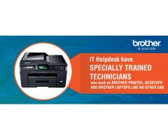 Brother Printer Support 0800-090-3224 Brother Printer Customer Support
