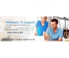 Microsoft Windows Support |  Windows Help
