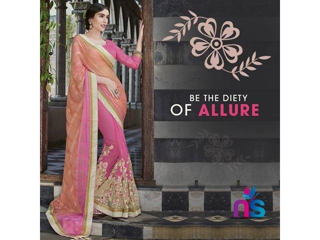 Latest Designer Sarees Online Shopping