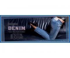 Designer Denim Jeans for Women