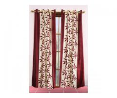 Buy Curtains Online in India