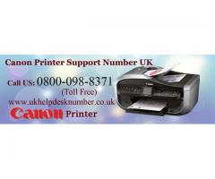 Need support? Call us at Canon printer support number UK 0800-098-8371