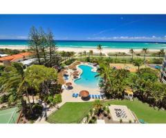 Gold Coast Waterfront Apartment Queensland