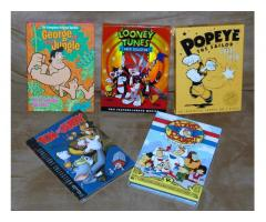 Classic Childrens Dvds