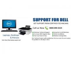 Dell Laptop Support 0800-090-3224 Dell Technical Support UK