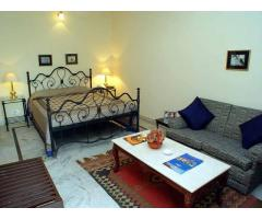 Best Luxury Heritage Hotel Rooms in Jaipur