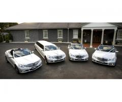 Chrysler Limousine Hire in Melbourne - Exoticar Pty Ltd