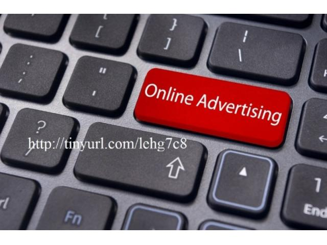 Affordable Online Advertising (4901)