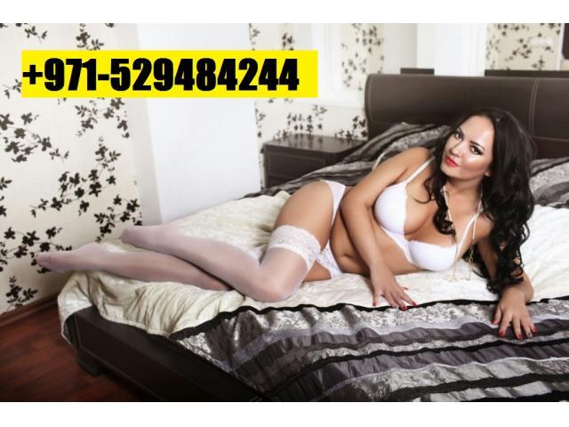 Russian Call Girls In Ajman +971529484244