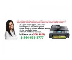 Printer Support Number for Epson 1-844-653-8777 USA Help