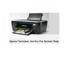 Epsom Customer Service Support Number