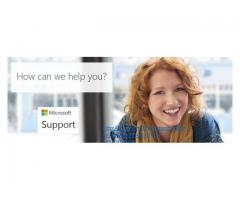 Are u looking for microsoft support number