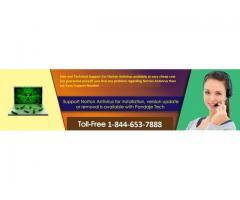 Toll Free Number for Norton Antivirus 1-844-653-7888 USA
