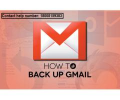 How to Create a Backup Your Gmail Account