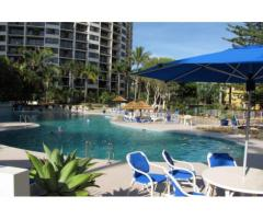 Water Front Accommodation Queensland