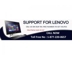 Lenovo laptop support Number 1-877-220-0657 | Lenovo Laptop Support in US