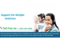 Mcafee Support Number 1-855-442-3666 | Mcafee Antivirus Tech Support