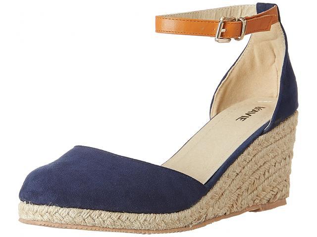 Sling Back Fashion Sandals