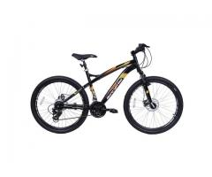Speed Mountain Bike (Black)