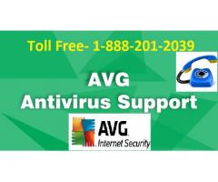 Get the help of customer support to uninstall AVG anti virus
