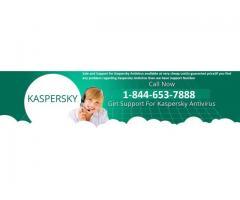 1-844-653-7888 Kaspersky Helpline Number