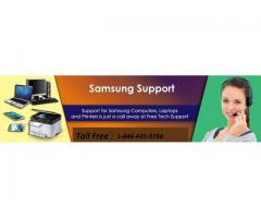 Tech Service Support for Samsung Printers 1-844-445-9786