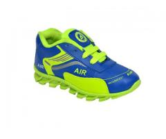 A-1 bunnies kids footwear