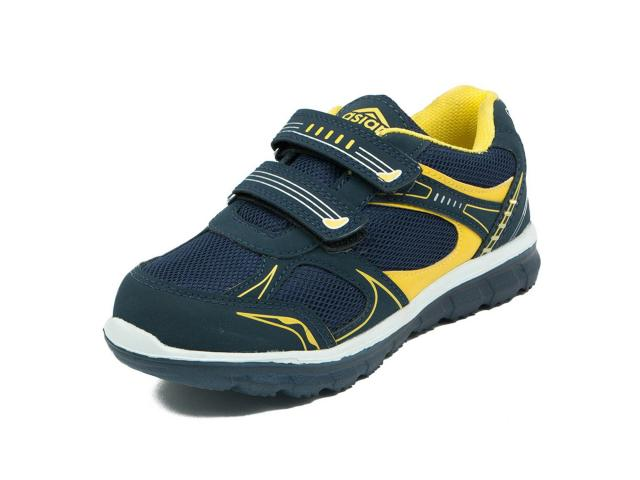 Hillson safety shoe for men