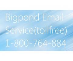 Bigpond Email Helpline Number