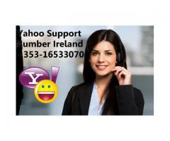 Contact Yahoo Customer Support Ireland for Any Email-Related Issues