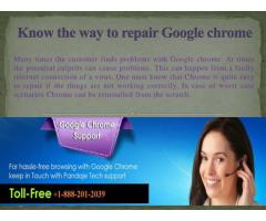 Browser help for chrome call @ +1-888-201-2039