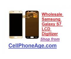 Wholesale Samsung Galaxy S7 LCD digitizer