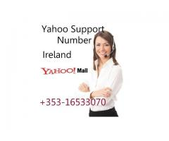 How can I change my recovery email on my Yahoo account?