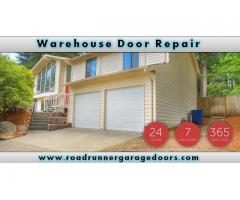 Professional Warehouse Door Repair Service | Dallas, TX