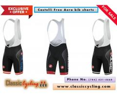 Newest Cycling Bib Shorts | Castelli Sports Apparel For Men