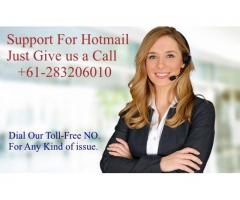 Hormail Technical Support Australia +(61) 283206010