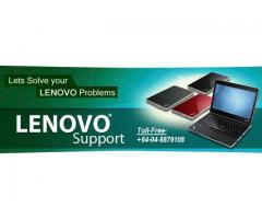 Lenovo Customer Support Phone Number+64-04-8879108