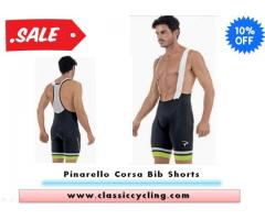 Exclusive Offer on Cycling Bib Shorts 2017