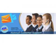 Hotmail Technical Support Australia