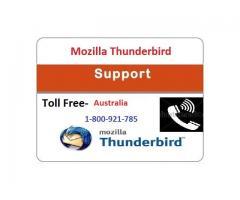Mozilla Thunderbird Tech Support Number 1-800-921-785