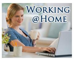 Legitimate Home Based Jobs Start Making Money Today (5091)