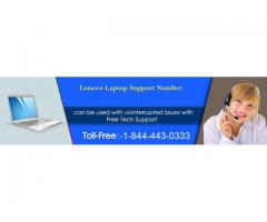 For Lenovo Laptops|1-844-443-0333 |And Lenovo Laptop Support