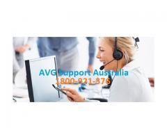 AVG Support Chat for Australia 1800-921-376