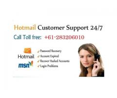 Hotmail Support Number Australia