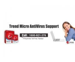Trend Micro Support Australia