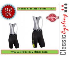 Looking For Perfect Fit Cycling Bib Short? Find Us here . .