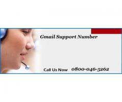 Gmail Technical Support Number UK 0800-046-5262
